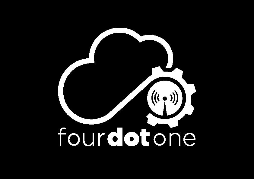 Four.one Logo
